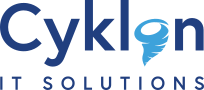 Cyklon IT Solutions Logo